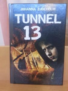tunnel13avjohannaejdeholm