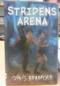 Stridens arena1