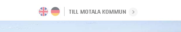 Skärmdump från motala.se